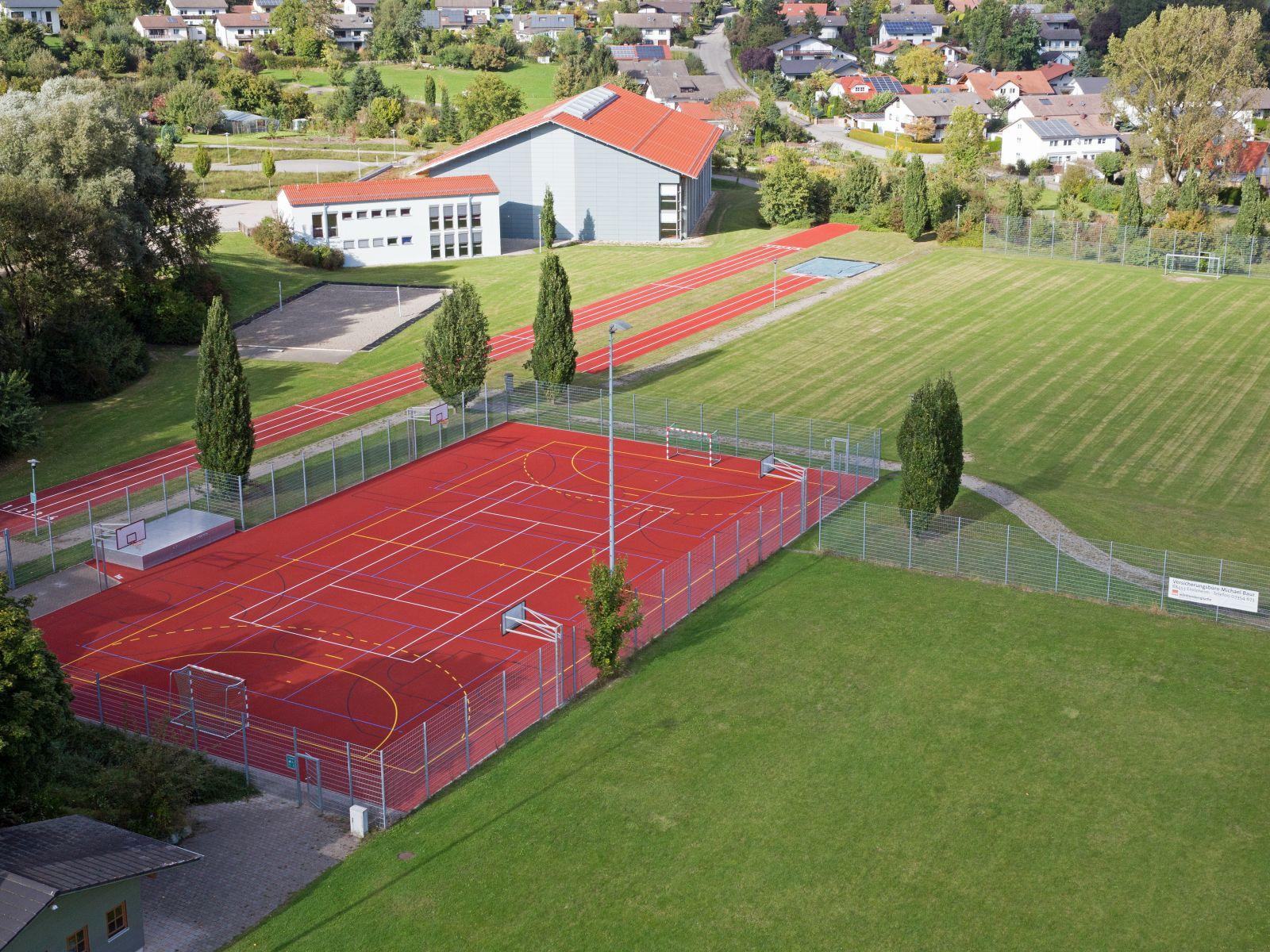 Sportanlagen